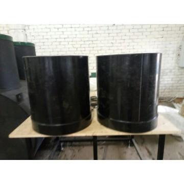 доборный элемент к септику 10 см