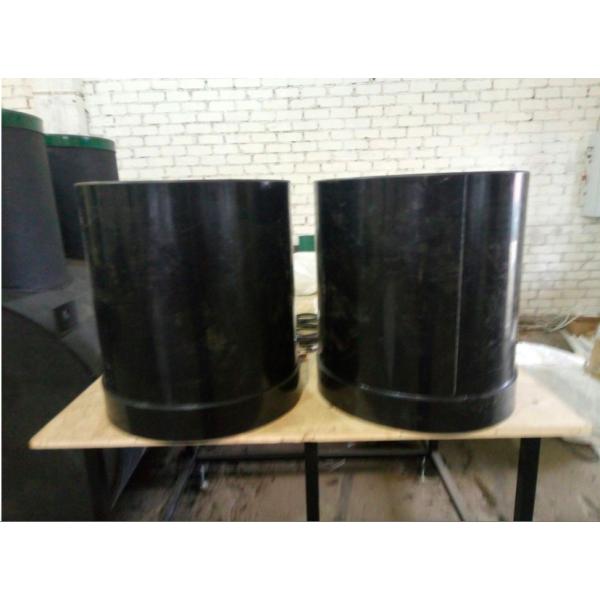 Доборный элемент горловины для септика ФЛАГМАН 20 см