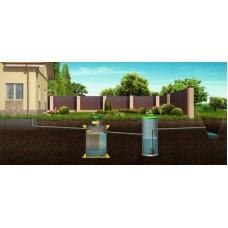 Септики из бетонных колец, станции биологической очистки - какой выбрать?