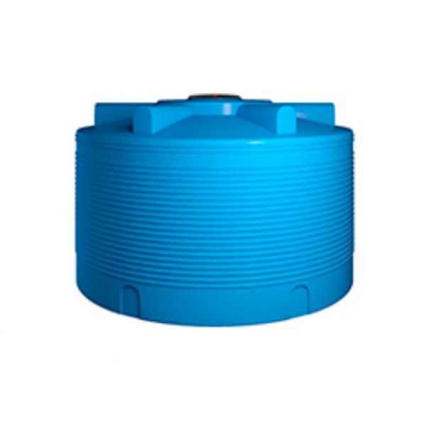 Пластиковая ёмкость для транспортировки 5500л изотермическая