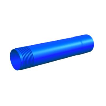 Труба нПВХ 125 х 5,0 х 3000