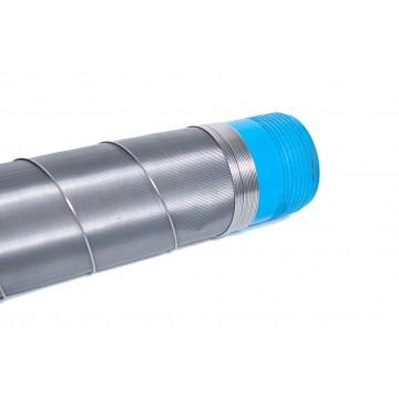 Скважинный фильтр нПВХ 125 х 5.0