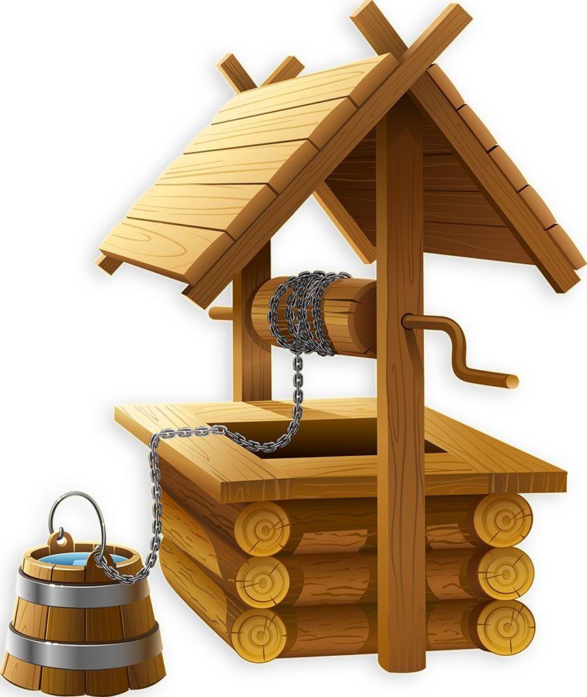 Монтаж систем автономного водоснабжения, водопровод для частного дома и дачи из колодца, обустройство колодца